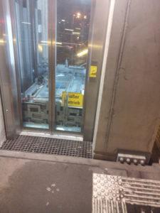 Aufzug Treppenturm-Bahnhof 026