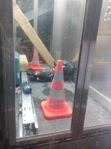 Aufzug Treppenturm-Bahnhof 029