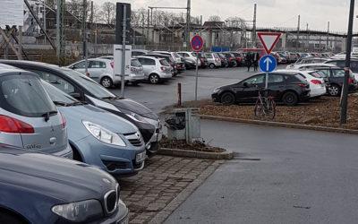 FDP lehnt die Vorschläge der Leverkusener Verwaltung zur Parkraumbewirtschaftung komplett ab