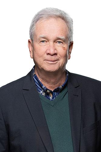 Friedrich Busch