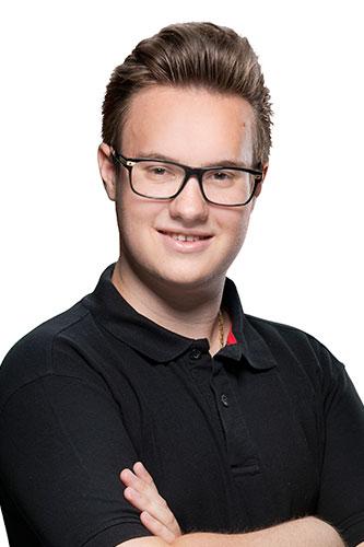 Justin Korth