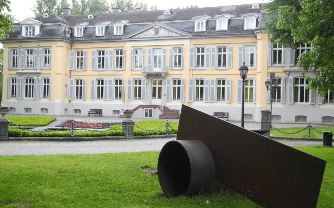 Das Schloss Morsbroich: Der Dauerkonflikt muss beendet werden