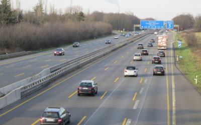 A1-A3-Ausbau – Nur alle zusammen können wir eine  Entscheidung für die Tunnel erreichen