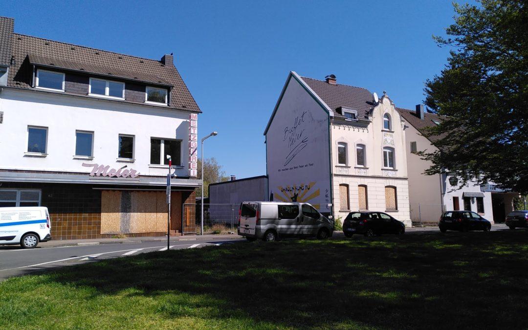 14.05.2021 Stellungnahme der FDP-Fraktion zum Projekt Errichtung eines Vollsortimenters an der Reuterstr.